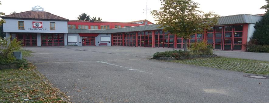 Aktive Feuerwehr