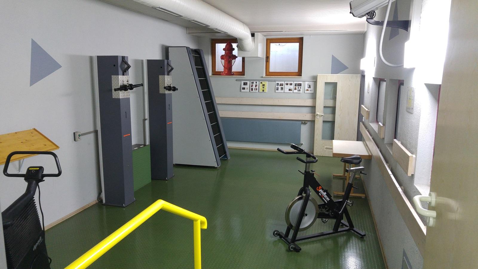 Geräteraum