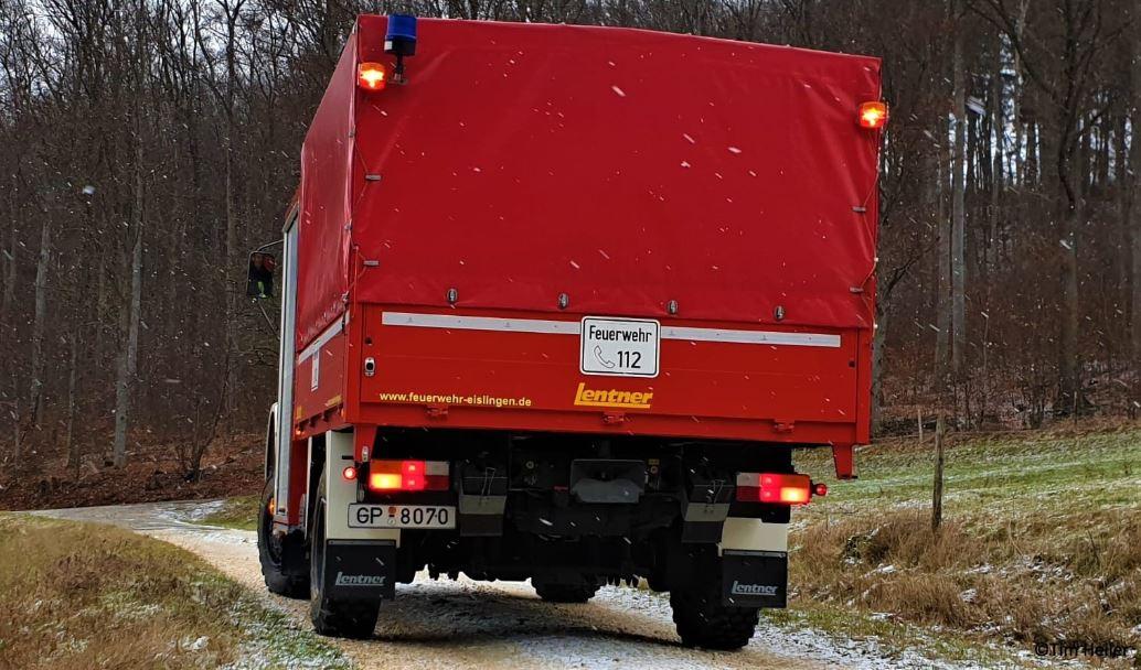 Schlauchwagen SW2000