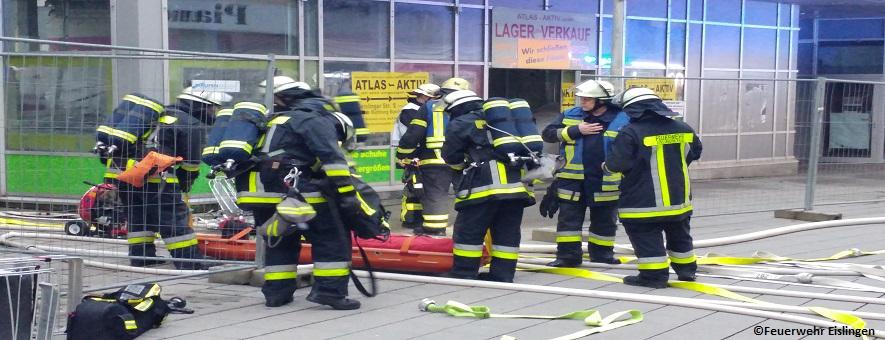 A.N.T.S.  Feuerwehr Eislingen