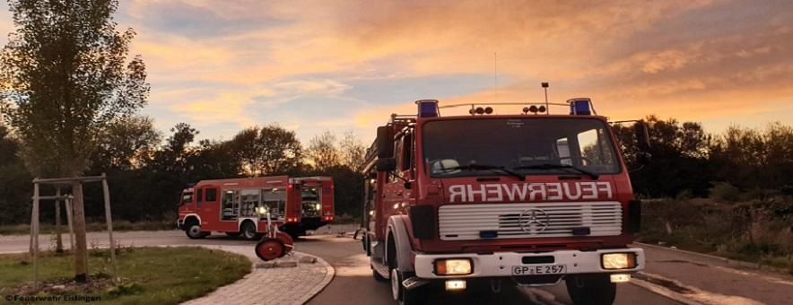 Feuerwehr Eislingen
