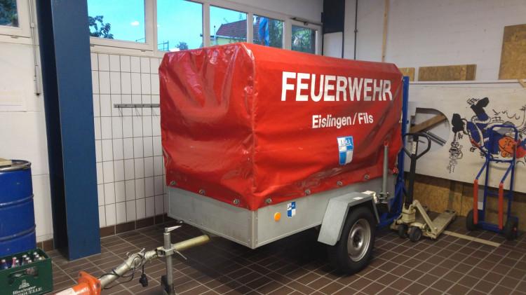 FwA Logistik
