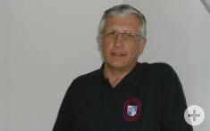 Feuerwehrgerätewart Winfried Fuchs