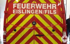 Einsatzleitwagen Florian Eislingen 1/11